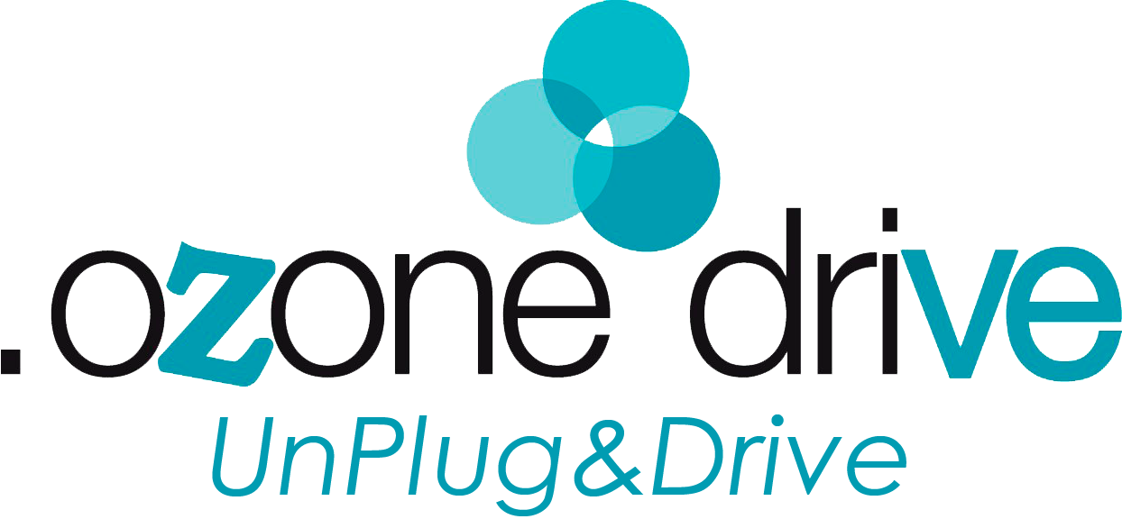 Ozone Drive Unplug&Drive electric mobility