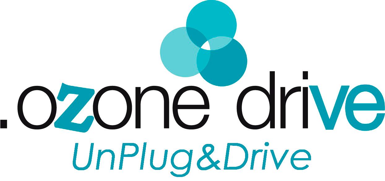 Ozone Drive Unplug&Drive electric mobility